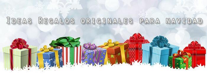 Regalos originales papa noel - navidad reyes