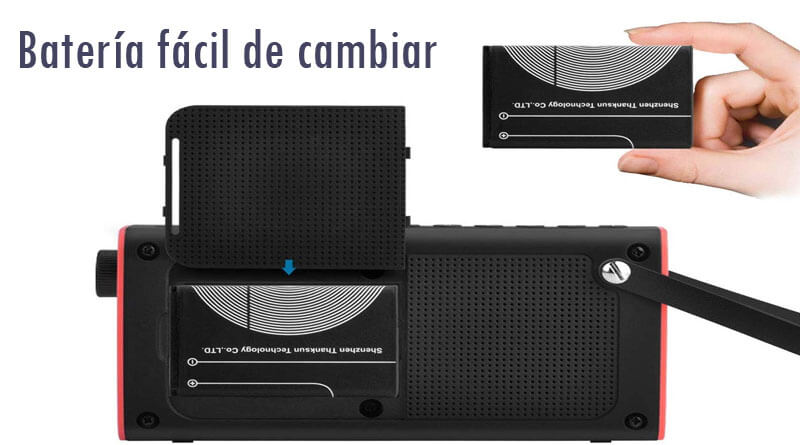 El Mejor altavoz Bluetooth - Review Avantree SP850