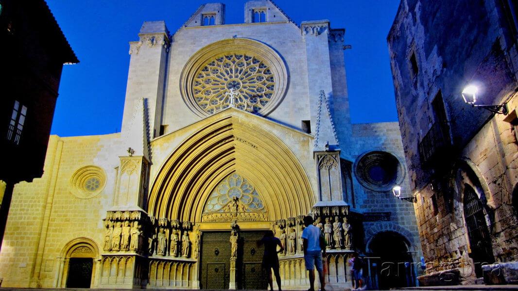 Centros Comerciales abiertos hoy en Tarragona