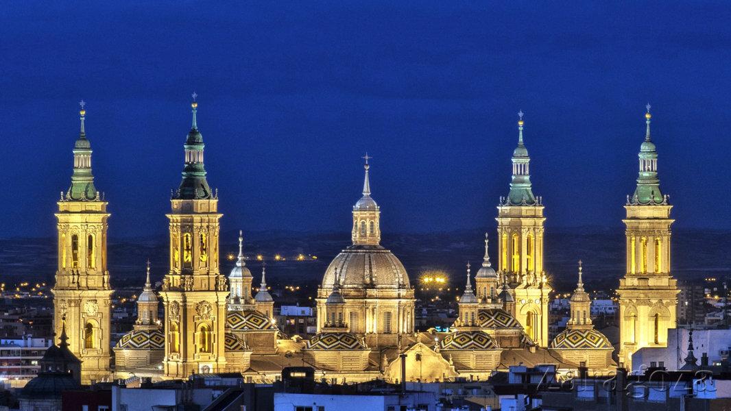 Centros Comerciales abiertos hoy en Zaragoza