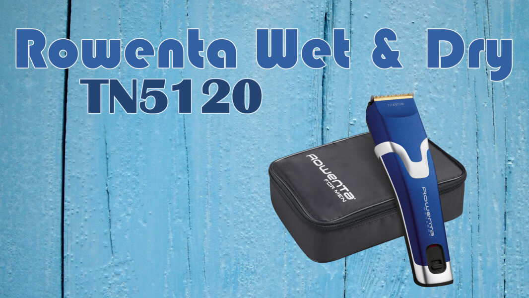 Review Rowenta Wet & Dry