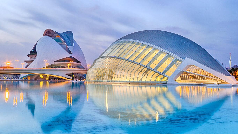 Centros Comerciales abiertos hoy en Valencia