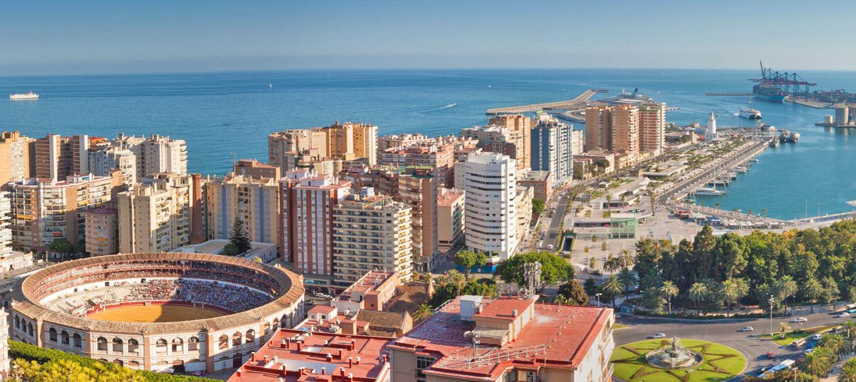 Centros Comerciales abiertos hoy en Málaga