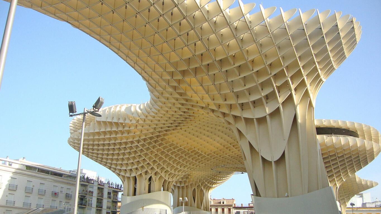 Centros Comerciales abiertos hoy en Sevilla