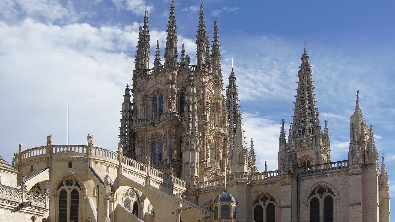Centros Comerciales abiertos hoy en Burgos