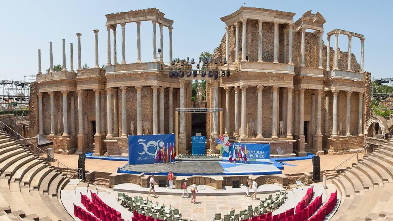 Centros Comerciales abiertos hoy en Badajoz