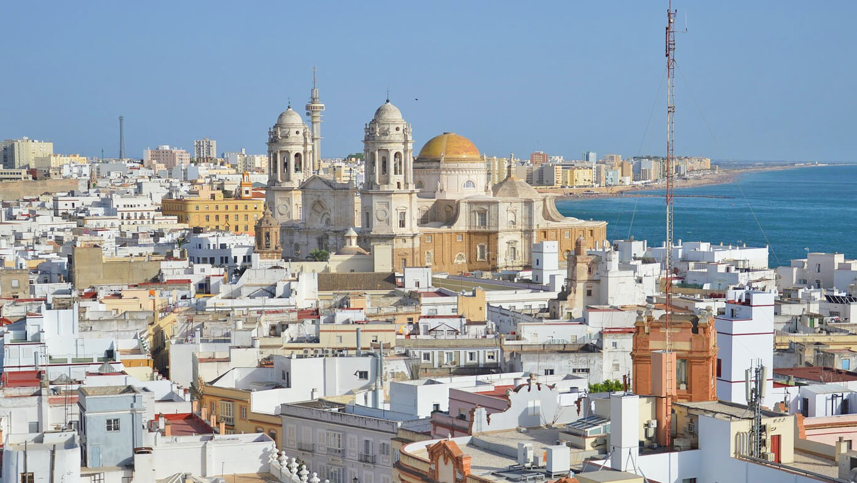 Centros Comerciales abiertos hoy en Cádiz