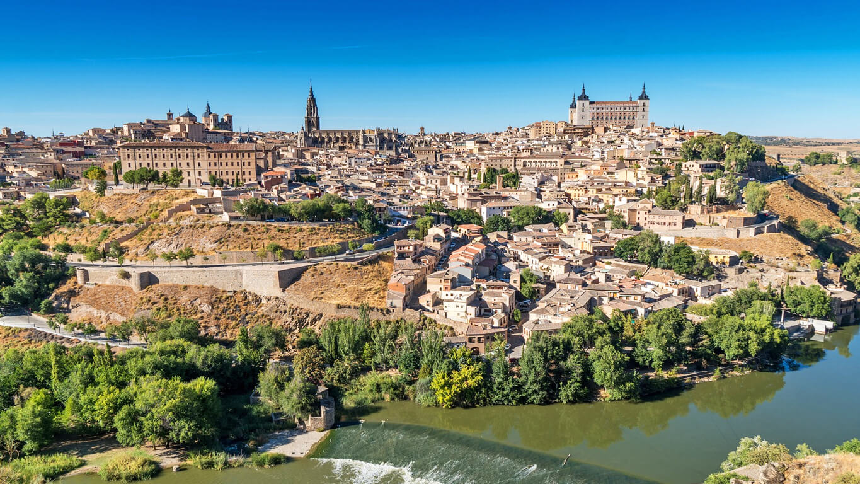 Centros Comerciales abiertos hoy en Toledo