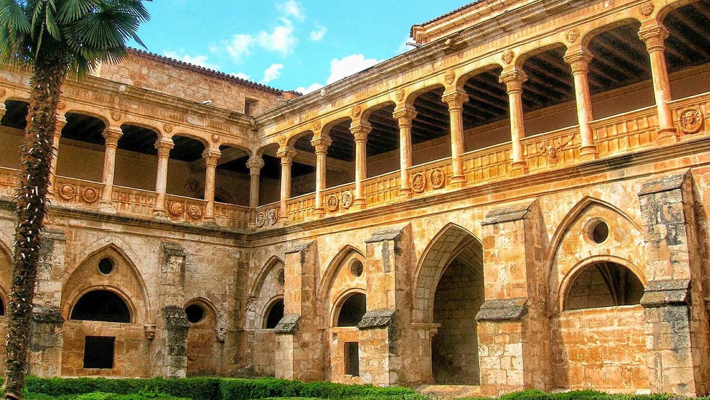 Centros Comerciales abiertos hoy en Soria