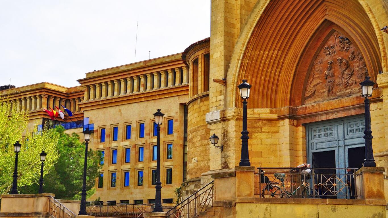 Centros Comerciales en Albacete