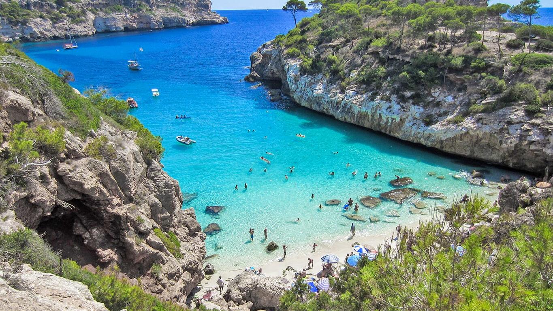 Centros Comerciales abiertos hoy en Mallorca