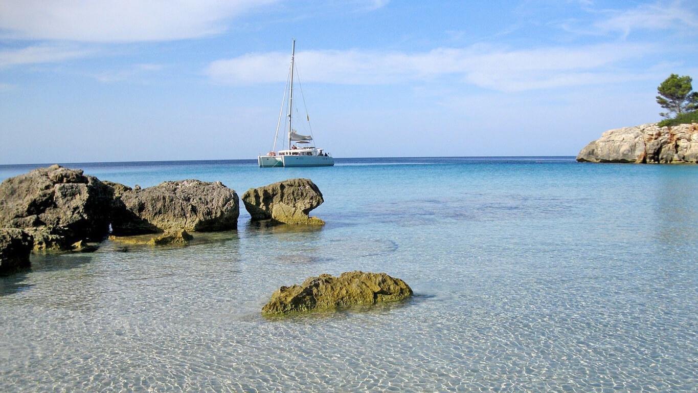 Centros Comerciales abiertos hoy en Menorca