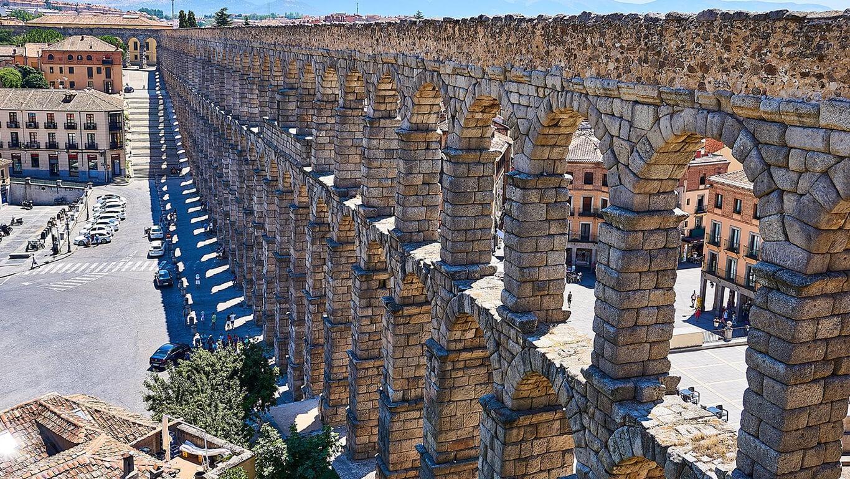 Centros Comerciales abiertos hoy en Segovia