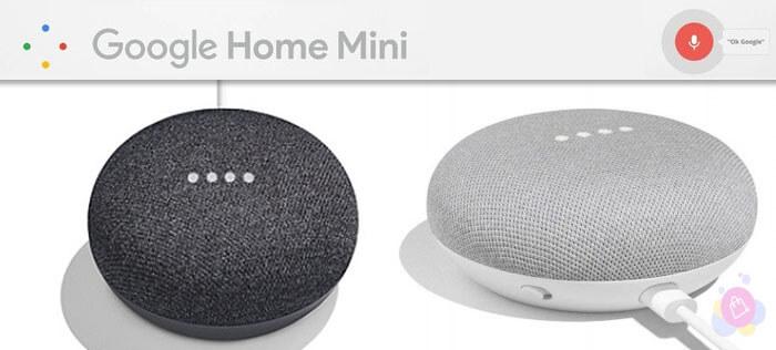 ¿Merece la pena Google home mini?